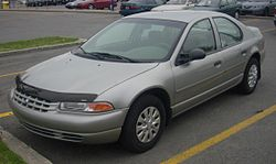 '96 Plymouth Breeze.JPG