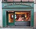 'Au fin connaisseur' rue de la Coupe, 9 à Mons - fr.jpg