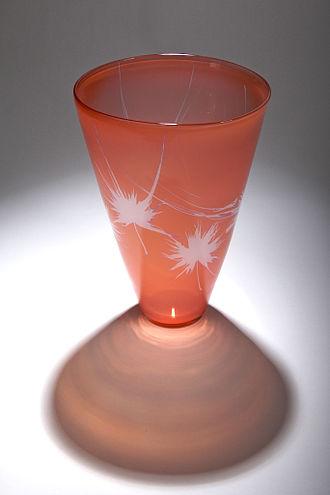 Photosensitive glass -  Spinfex photosensitive glass