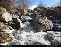 (((زمستان رود خانه خروشان مردی چای))) - panoramio.jpg