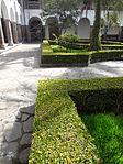 (Iglesia de San Francisco, Quito) Convento pic.ab05 interior courtyard.JPG