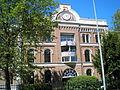 (S)AZU-gebouw-1 Catharijnensingel-101 Utrecht Nederland.JPG