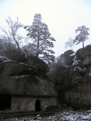 «Скелі Довбуша»8.JPG