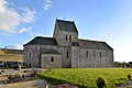 Église Saint-Martin d'Osmanville. Vue nord.jpg