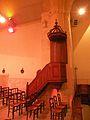 Église Sainte-Marguerite de Lormaison chair.JPG