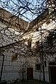 Český Krumlov - Široká - Inside Court 1605 of Egon Schiele Art Centrum - View North.jpg