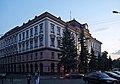 Івано-Франківськ, Вул. Галицька, 2 Австрійська дирекція залізниці, пізніше польський магістрат P1300937.jpg
