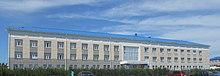 Гбуз пк городская детская клиническая больница 3 пермь