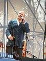 Алексей Кортнев на концерте в Донецке 6 июня 2010 года 132.JPG