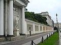 Аничков дворец. Ограда по пл. Островского.jpg