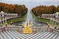 Большой (Самсоновский) канал (Санкт-Петербург и Лен.область, Петергоф, от Большого каскада до Финского залива).JPG