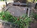 Братська могила воїнів, Кіровське кладовище 03.JPG