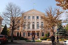 Будинок офіцерського зібрання (мур.) к.19 ст..JPG