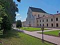 Будівля сучасної Острозької академії, м. Острог, Рівненська область.jpg