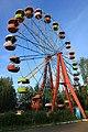 Великие Луки, Колесо обозрения, 21.06.2012 - panoramio.jpg