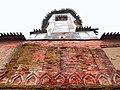 Великий Новгород Колокольня церквей Архангела Михаила и Благовещения Пресвятой Богородицы на Торгу 2 января 2017.jpg