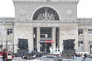 Взрыв Волгоград I (1)