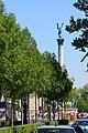 Вид на площадь с проспекта Андраши. - panoramio.jpg