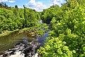 Вид на річку Тетерів з греблі навесні.jpg