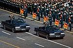 Военный парад на Красной площади 9 мая 2016 г. (172).jpg