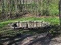 Восьмигранный колодец в Дворцовом парке (Гатчина) - 2011.05.09.jpg