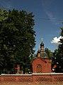 Вінниця - Церква з усипальницею М.І. Пирогова DSCF1924.JPG