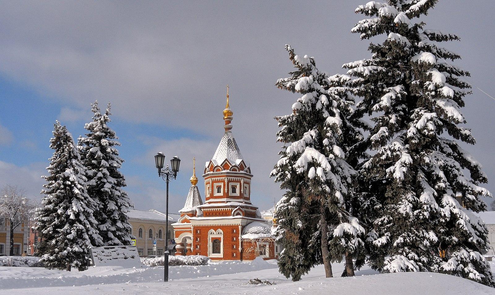 переводе зимние фото ярославль делайте качественные фотки