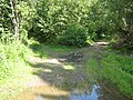 Дорога на север от Пробы - panoramio (1).jpg