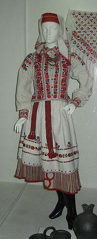 Яворівська вишивка — Вікіпедія fcea161dc68c6
