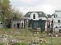 Звенигород, Пролетарская улица, 6, вид руин со двора.jpg