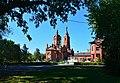 Кафедральный собор святого Александра Невского. Курган - panoramio.jpg