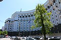 Київ, Грушевського Михайла вул. 12,Будинок уряду України.jpg