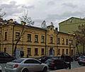 Київ - Андріївський узвіз, 4 26 DSCF6109.JPG