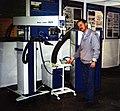 Лазерний хірургічний апарат СМ-2002 . Nizh Labs of Scannig - 62.jpg