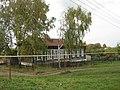 Лаптево. Здание земской школы 1913 г. (позже медпункт, почта).2010 г. - panoramio.jpg