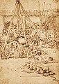Литейный завод (плавильня) рисунок да Винчи.jpg