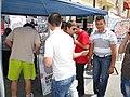 МК избори 2011 02.06. Битола - караван Запад (5789758675).jpg