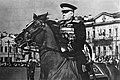Маршал Советского Союза Г.К. Жуков на первомайском параде в Свердловске.jpg