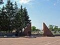 Меморіал в Рівному DSC 5984.JPG