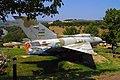Микоян-Гуревич МиГ-21 -, Римини - музей авиации RP1418.jpg