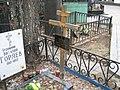 Могила Горяевых на Ваганьковском кладбище.jpg