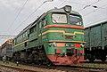 М62-1562, Россия, Вологодская область, станция Кадуй (Trainpix 207758).jpg