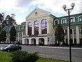 Національний Університет Державної Податкової Служби України(Центральний вхід).JPG