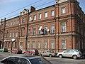 Нижний Новгород, ул.Большая Печёрская, 8 - panoramio.jpg