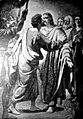 Никодемас Сильванавичюс Поцелуй Иуды мозаика в Исаакиевском соборе Спб 1876 г.jpg