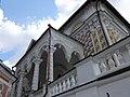 Ограда окружной галереи Трапезной Троице-Сергиева лавра.jpg