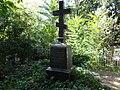 Памятник Петровскому И.А. на старом (Дмитриевском) кладбище в Новочеркасске..jpg