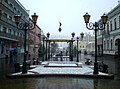 Першы снег, кастрычнік 2012 - panoramio.jpg