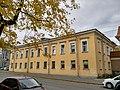 Петрозаводск, Здание госпиталя Александровского завода (2).jpg