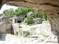 Печерне місто Чуфут-Кале (P1130118).JPG